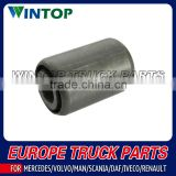 Spring bushing for Renault truck spare parts 5000815738