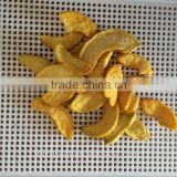 Supply VF Dried Fruits Chips, VF Dried Peach Chips for Hot Sales