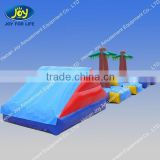 Lake games inflatable water floating island, inflatable water island, inflatable island float