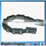 Special agricultural chains conveyor for industry High-Strength Edge banding machine drive chain MADE IN CHINA