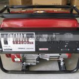 ELEMAX Gasoline generator/JD engine powered generator/Loncin engine powered generator