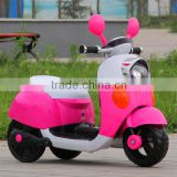children rechargeable battery kid ride on car/ ride on motorycle/electric motor for children