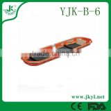 YJK-B-6 factory direct helicopter fire-proof basket stretcher