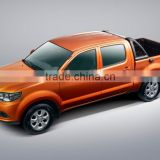 "Chinese Well-Known Brand ""Huanghai"" Double Cab Diesel 2WD Pickup truck"