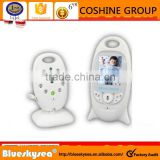 "high quality products!2.4ghz wireless 7"" tft lcd baby monitor wifi baby monitor for wholesales"