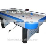 manufacturer price indoor ice air hockey game table with electronic scorer free accessory