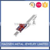 Brand New Hot Quality New Design Men'S Fashional Custom Tie Clip Manufacturers
