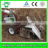 new condition hand type price of wheat harvester mini wheat harvester small wheat combine harvester