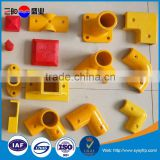 FRP Pipe Connector, Fiberglass Fitting
