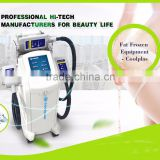Hot sale! Weight loss cryolipolysis fast slimming cryotherapy kryolipolyse fat freeze machine fat liposuction fat removal cells