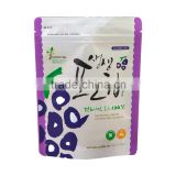Freshly Crispy 100% Grape Chip 30g snacks Fruit chips healthy crisp Freeze dried food lyophilizations