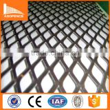 China hot sale 5x10 iron expanded metal mesh/ wholesales wall plaster mesh(expanded metal lath)