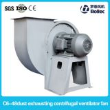 C4-68 boiler centrifugal ventilator fan, exhaust ventilator fan, centrifugal fan, air blower fan