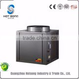 HS-36W/D freestanding energy saving water heater system air to water heat pump 15kw for sanitary hot water