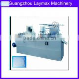 New paper plastic blister packing machine for sd card