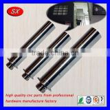 OEM 303stainless steel electric cigarette battery tube,cnc machining car parts,cnc machining fabrication services part