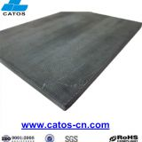 Alternative Ricocel Epoxy Laminated Sheet for High Heat Solder Pallet Fabrication