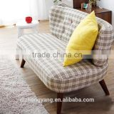 OEM comfortable streamlined Contracted japanese style sofa