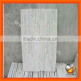 Nature White Quartz Culture Stone