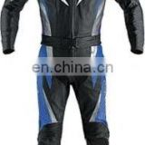 Genuine Leather motorbike suit