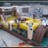 inflatable races obstacle, castle jumping obstacle course inflatable, inflatable obstacle games