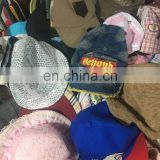 high quality second hand fashion caps