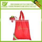 Promotional Fruit Shaped Collapsible Tote Bag