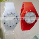 Toy Silicone Watch