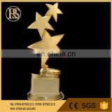 Factory price of Casting Blank Star Trophy Award