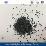 bearing steel grit for stone cutting and surface treatment