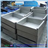 Factory Direct sale Molybdenum Boat, moly boat for sintering