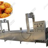 Factory Supply Commercial Automatic Fried Food Fryer Equipment Costs