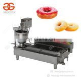 High Quality Hand Held Donut Maker Sweet Buns Fryer Doughnut Cake Making Machinery Donut Ball Machine