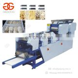 GELGOOG Easy Operation High Capacity Automatic Soap Noodle Pasta Maker Machine Price Dry Noodle Machine