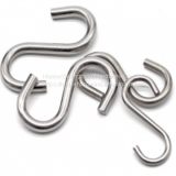 S Hooks Amazon Large S Hooks Stainless Steel