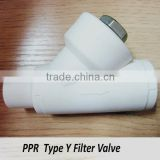 brass fitting plumbing pipe fitting tool name for water pipes ppr y hose connector