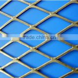 Animals Cages Expanded Metal Sheet