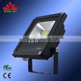 outdoor led flood lighting cob ,super slim cheap price outdoor Epistar cob 10w 20w 30w 50w led flood light