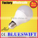 Factory Price Plastic Housing E12 LED Light Bulb E27                                                                         Quality Choice
