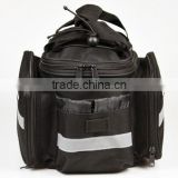 Heavy Duty Cycling Bicycle Frame Pannier Bike Front Tube Bag