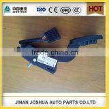 Chinese truck parts accelerator pedal sensor