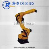 ER16 6 axis servo motor industrial robotic arm