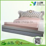 China supplier high density anion mattress felt
