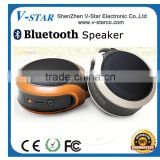 Stero water dancing subwoofer speaker,lmini bluetooth speaker with led light,led bluetooth speaker