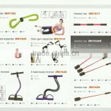 Attractive Design Aerobic flexi swing bar can lose your weight
