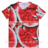 100% polyester sublimation shirt/china sublimation t-shirt wholesale/custom sublimation sport t shirt