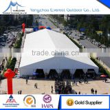 10% off Used white marquee tents with aluminum structures for sale 20m span tents