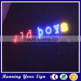 2015 Wholesale Neon LED Outdoor Advertising Pylon Sign                                                                         Quality Choice