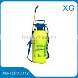 8L Hand Sprayer/Plastic Garden Sprayer/Knapsack Hand Sprayer/Hand Operated Backpack Sprayer