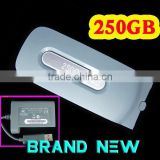 NEW 20gb 120gb 250gb HDD Hard drive + HDD Transfer Cable for xbox 360
